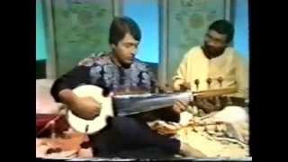 Amjad Ali Khan - Gujri Todi (small excerpt)