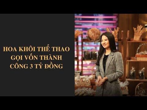 Shark Tank Việt Nam tập 14