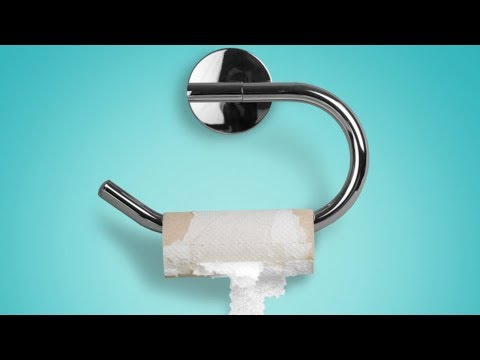 what-to-do-if-you-really-run-out-of-toilet-paper