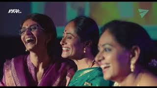 Nykaa com TVC directed by Konkona Sensharma, Produced by Paper Planes Pictures