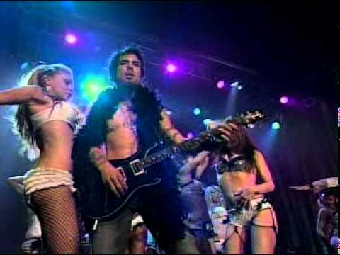 Camp Freddie (Dave Navarro) I Wanna Be Your Dog (May 17-03).mpg