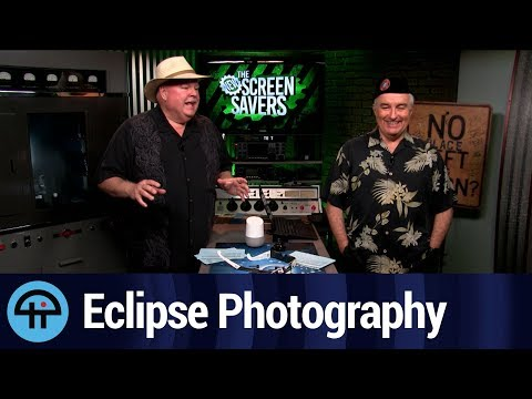 Eclipse Photography with Scott Bourne Mp3