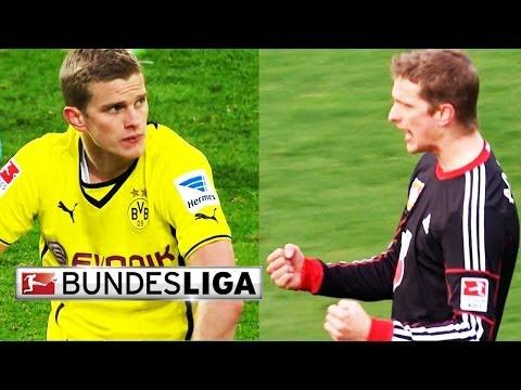 Dortmund and Leverkusen Slip Up - Bender Twins Score