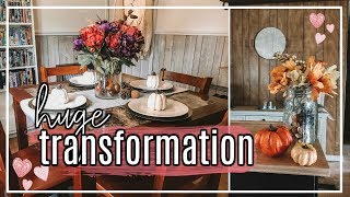 KITCHEN REMODEL HOME RENOVATIONS TOUR 2018   BEFORE & AFTER KITCHEN MAKEOVER   Page Danielle