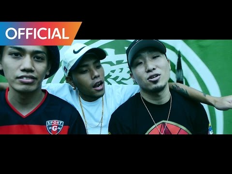 Ugly Duck (어글리 덕) - ASIA (Feat. Reddy, JJJ & DJ Scratch Nice) MV