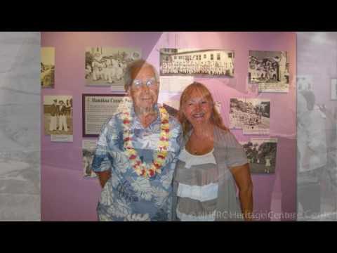 UH Hilo NHERC: Honokaʻa Loves Music Opening Video
