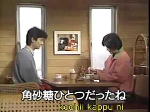 Erimo Misaki - 襟裳岬 (Mori Shinichi) - Karaoke