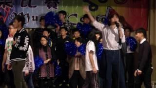 2015-2016 鳳溪第一中學 社際音樂比賽 勤社