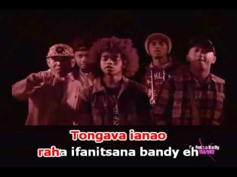 Karaoke Martiora Freedom Raitra