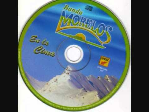 Palabras de un Borracho-Banda Morelos de Nocupetaro.wmv