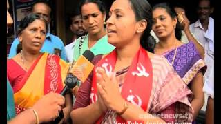 vuclip With the Candidate | Aranmula Assembly Constituency| Assembly Election 2016