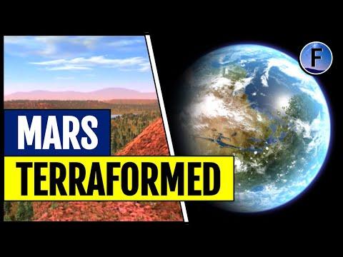 Download How to Terraform Mars