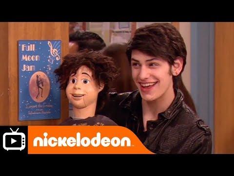 Victorious   Robbie's Transformation   Nickelodeon UK