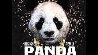 Dj Taj ~ Panda (Remix) ft. BasedPrince & Gutta @LifeOfDesiigner @DjLilTaj