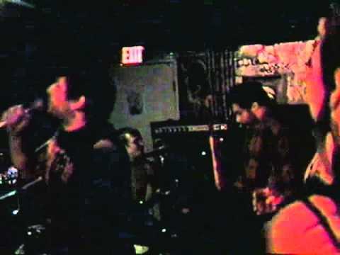 Merdoso Live At Merchants Saloon