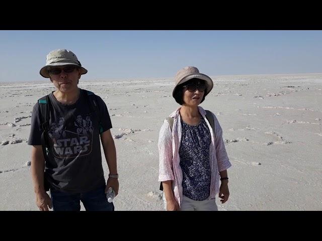 Happy Travellers #review #feedback #gujarat #whitedesert #whiterann #saltdesert #diy #reviews