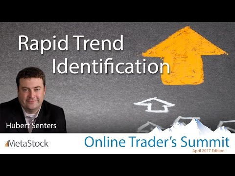 Rapid Trend Identification