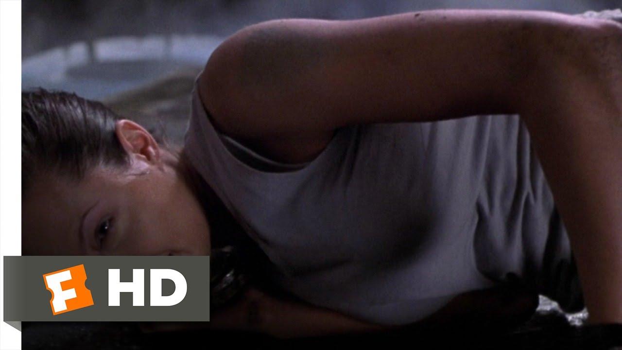 Lara Croft Tomb Raider 7 9 Movie Clip Race To The Sun 2001 Hd