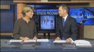 ClassFit Kids Tabata Workout: WCAX News