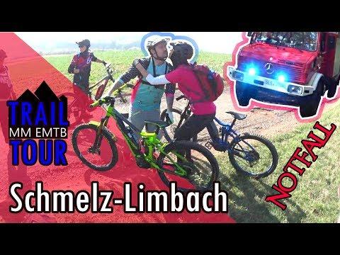 Limbach Oktober 2018 - Tour - MM EMTB