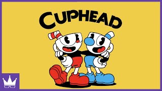 Twitch Livestream | Cuphead Full Playthrough (A+ All Bosses) [Xbox One]