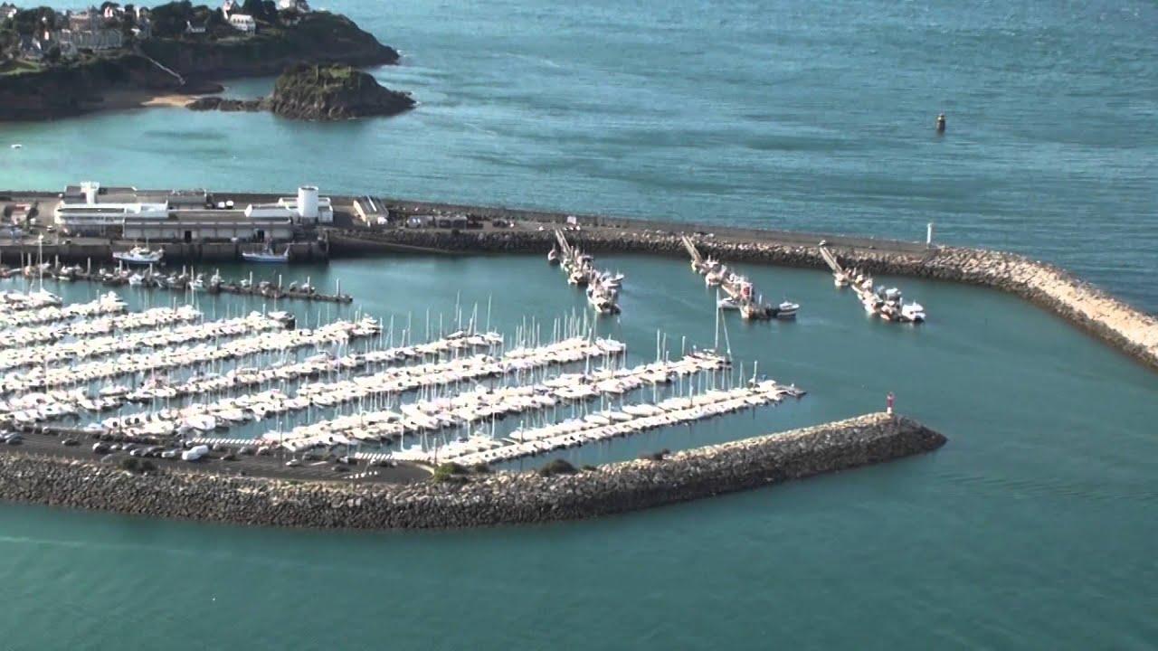 D couvrez saint quay portrieux concentr de mer youtube - Office de tourisme saint quay portrieux ...