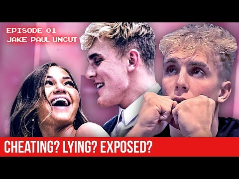 Here's Why Erika & I Broke Up.. | Jake Paul Uncut