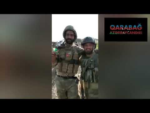 Как мы победили в войне за Карабах! Реальные кадры!