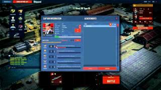 Navyfield 2 / Gameplay v 1080p / PC