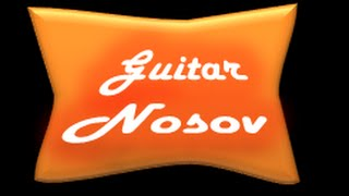 Незаконченный роман (муз.И.Крутого, сл.К.Арсенева) Ноты для Голоса и Гитары