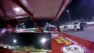 Jeff Crouse Racing.  Fiesta City Speedway.  Super Stock.  8/17/18