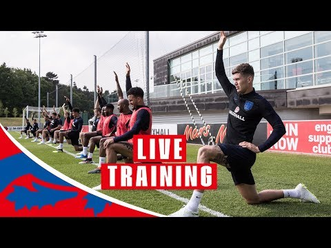 England training live | world cup 2018