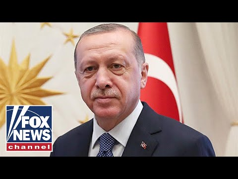 Turkey hits US with retaliatory tariffs