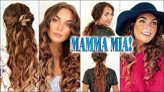 Baixar Mamma Mia! 2 Summer Hairstyles | Sophie & Donna Curls