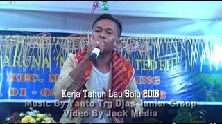 Download Narta Regar Kerja Tahun Lau Solu 2018
