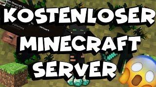 Minecraft Server Erstellen Kostenlos Mit Mods - Minecraft server leicht erstellen