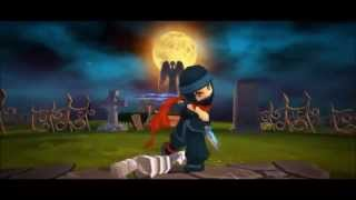 Lost Saga Kage Ninja Evolution