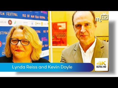 Ready To Go: Kevin Doyle & Lynda Reiss