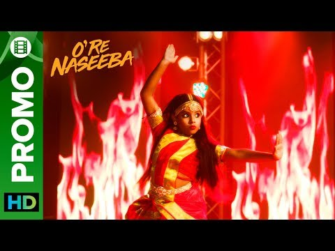 O Re Naseeba - The Broken Childhood (Song Promo) | Monali Thakur