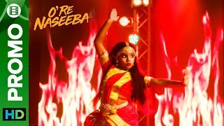 O Re Naseeba - The Broken Childhood (Song Promo) | Monali Thakur
