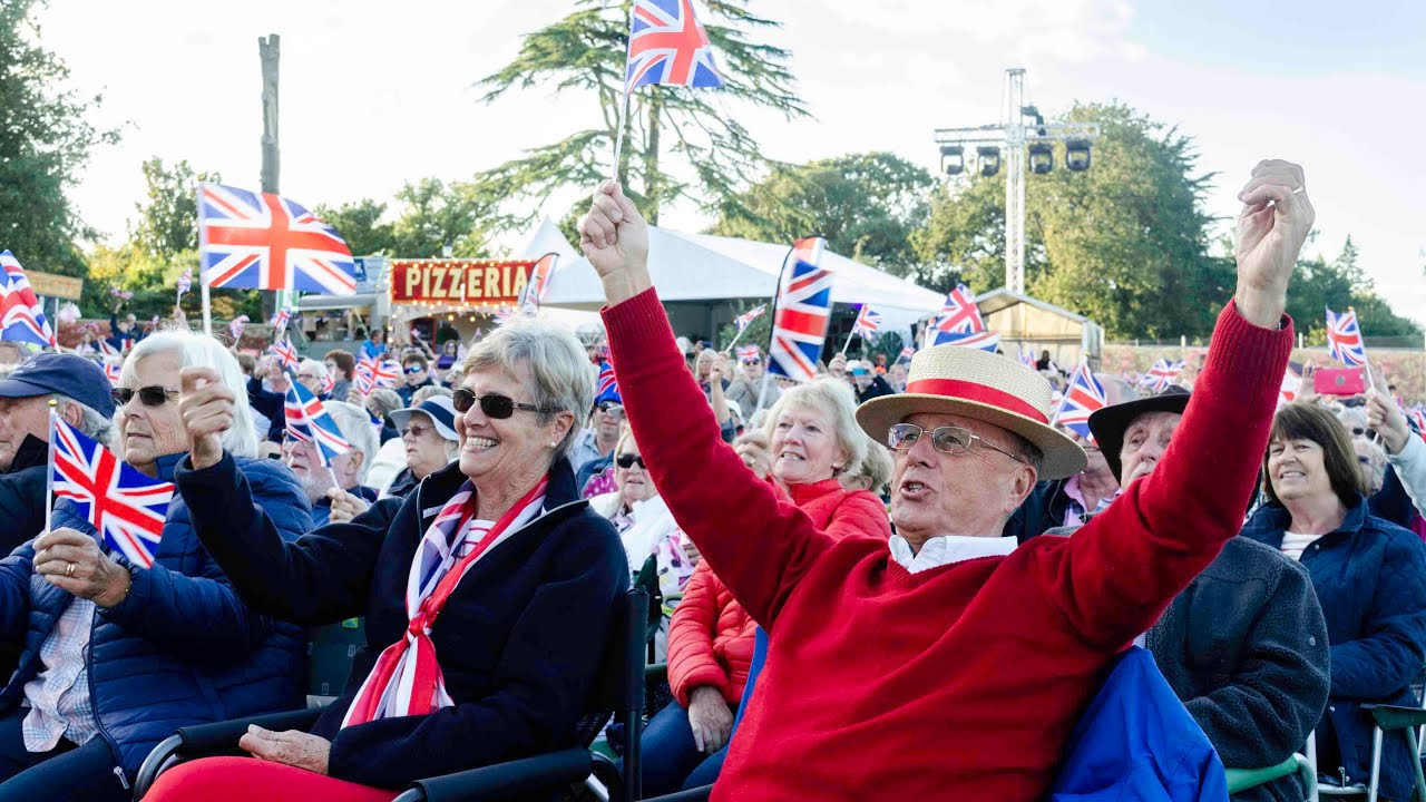 Wight Proms 2019 Highlights