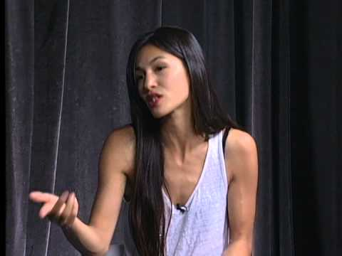 Elodie Yung interview (G.I. JOE: RETALIATION)