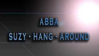 ABBA-Suzy-Hang-Around [HD AUDIO]