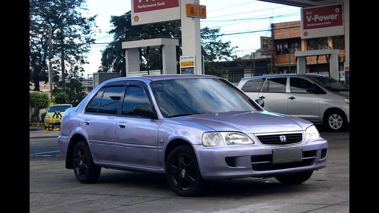 Kelebihan Kekurangan Honda City 2000 Murah Berkualitas