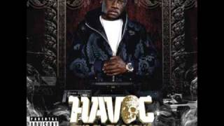 HAVOC - Get OFF My DICK