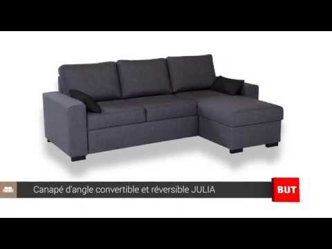 Canape Meridienne Convertible. Top Solde Canape D Angle Convertible ...