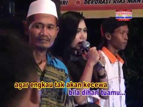 Talenta Karaoke Pengantin baru