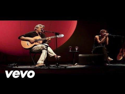 Caetano Veloso, Maria Gadú - Menino Do Rio