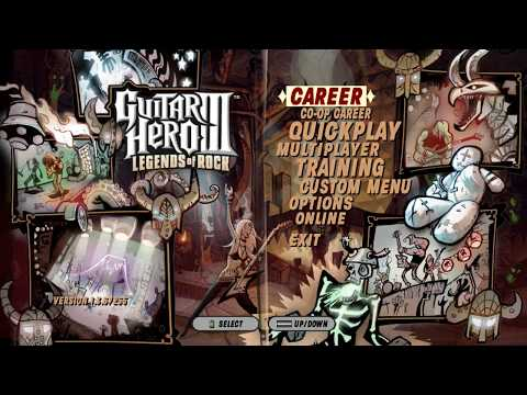 HOW TO INSTALL CUSTOM SONGS IN GUITAR HERO 3 EASILY! *2018*