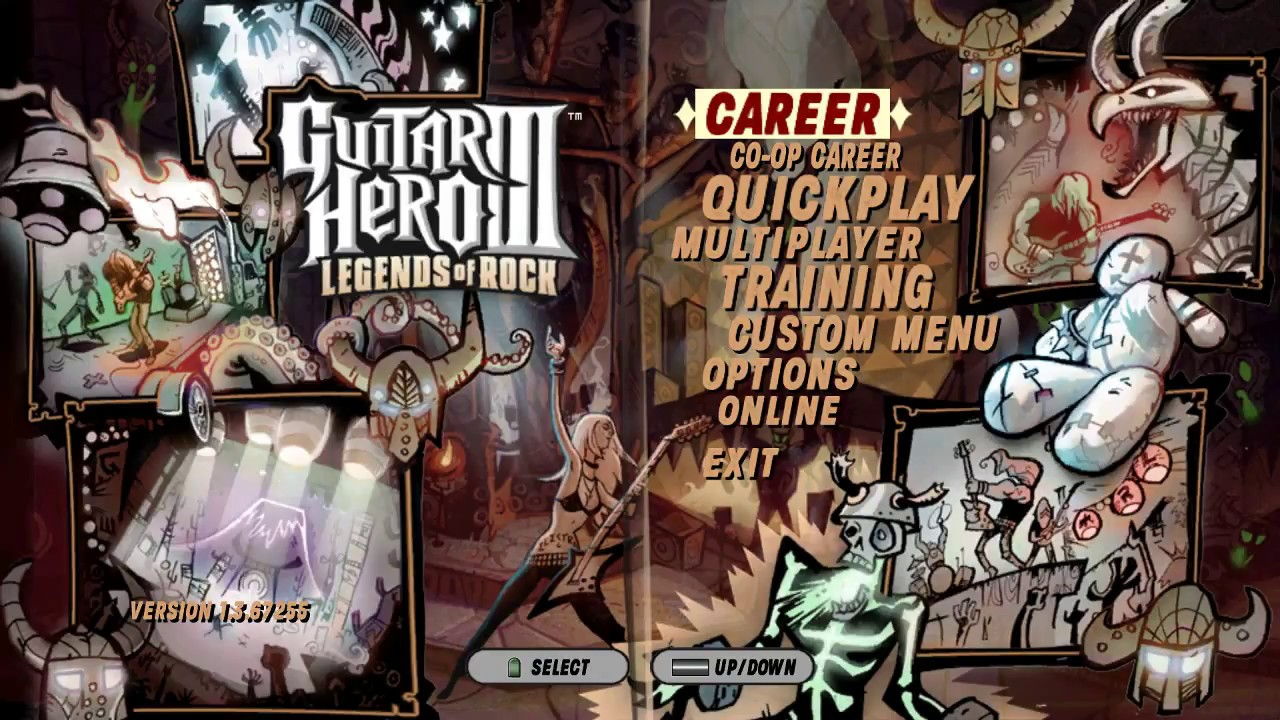 gh3 custom songs download pc